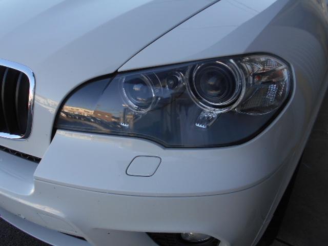 BMW BMW X5 xDrive 35i Mスポーツパッケージ