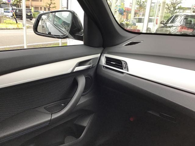 xDrive 18d Mスポーツ 4WD LEDヘッドライト(11枚目)