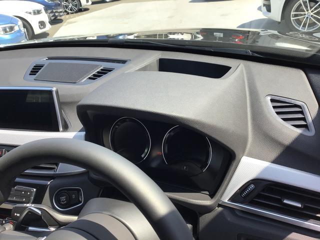 xDrive 18d Mスポーツ 4WD 純正HDDナビ(7枚目)