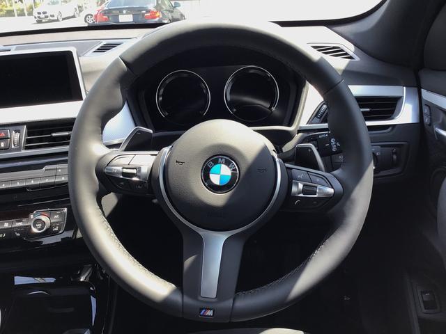xDrive 18d Mスポーツ 4WD 純正HDDナビ(10枚目)