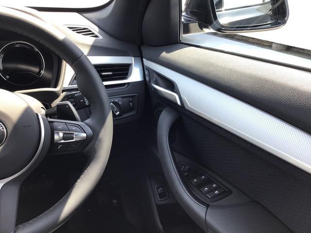 xDrive 18d Mスポーツ 4WD 純正HDDナビ(11枚目)