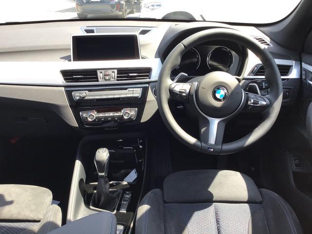 xDrive 18d Mスポーツ 4WD 純正HDDナビ(12枚目)