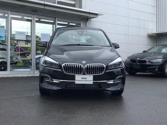 「BMW」「2シリーズ」「ミニバン・ワンボックス」「静岡県」の中古車2