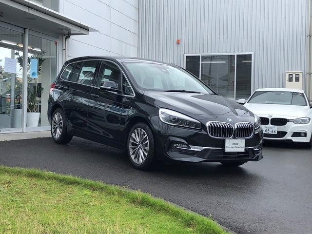 「BMW」「2シリーズ」「ミニバン・ワンボックス」「静岡県」の中古車3