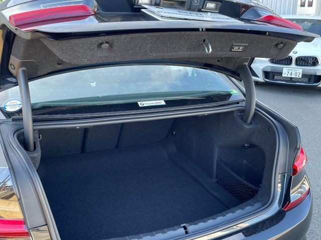 320i Mスポーツ 試乗車UP・コンフォートパッケージ・電動トランク・純正18インチアルミ・シートヒーター・パワーシート・LEDヘッドランプ・全周囲カメラ(9枚目)