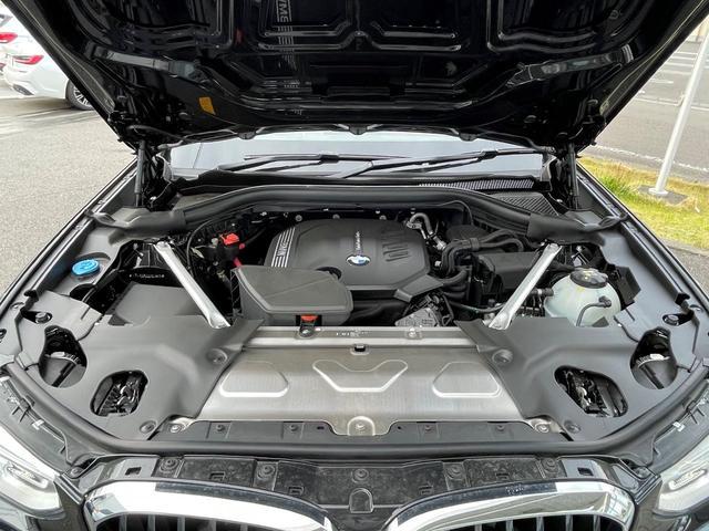xDrive 20d Mスポーツハイラインパッケージ アンビエントライト・リアシートアジャスメント・全方位カメラ・LEDヘッドライト・ヘッドアップディスプレイ(20枚目)