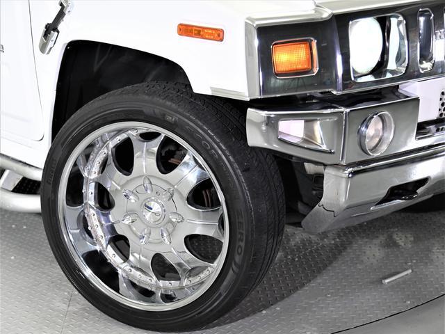 「ハマー」「ハマーH2」「SUV・クロカン」「愛知県」の中古車8