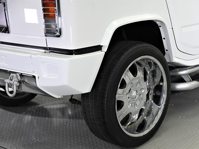 「ハマー」「ハマーH2」「SUV・クロカン」「愛知県」の中古車11