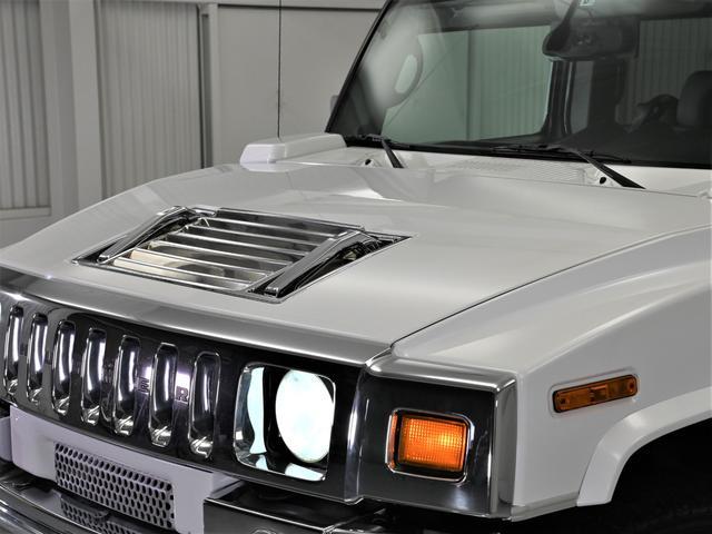「ハマー」「ハマーH2」「SUV・クロカン」「愛知県」の中古車38