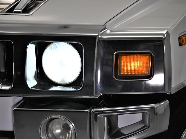 「ハマー」「ハマーH2」「SUV・クロカン」「愛知県」の中古車39