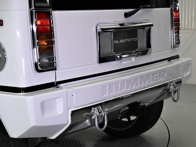「ハマー」「ハマーH2」「SUV・クロカン」「愛知県」の中古車49