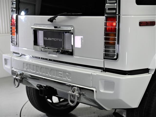 「ハマー」「ハマーH2」「SUV・クロカン」「愛知県」の中古車53