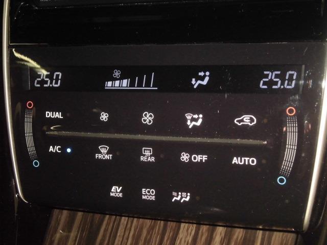 トヨタ ハリアーハイブリッド エレガンス  SDナビFセグ Bカメラ 後席モニター ETC
