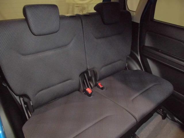 スズキ ワゴンR ハイブリッドFX スマートキー ヘッドアップディスプレイ