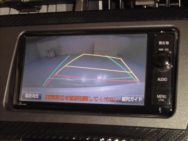 トヨタ プリウス Sツーリングセレクション・G'S SDフルセグBカメSキー