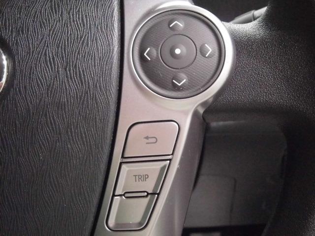 トヨタ プリウスアルファ S SDナビDVD再地デジBカメ3列シートSキーETC