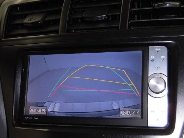 トヨタ プリウスアルファ G HDD地デジDVD再生BluetoothBカメラTEC
