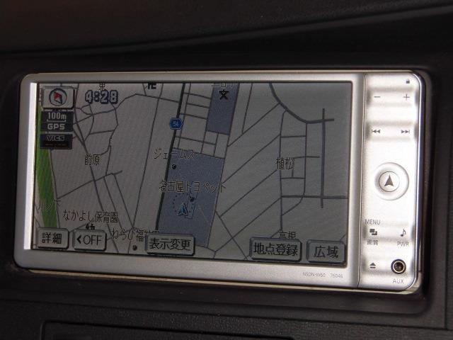 プラタナリミテッド 両側電動スライド ナビ Bカメラ ETC(6枚目)