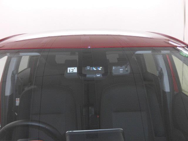 G フルセグ メモリーナビ DVD再生 ミュージックプレイヤー接続可 バックカメラ 衝突被害軽減システム ETC ドラレコ 両側電動スライド LEDヘッドランプ 乗車定員7人 3列シート 記録簿(15枚目)