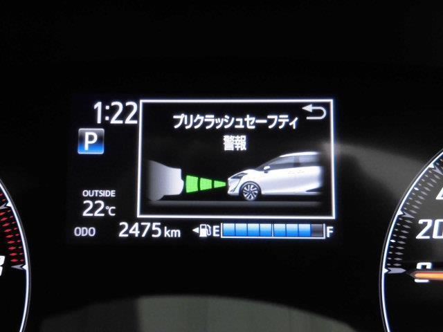 G フルセグ メモリーナビ DVD再生 ミュージックプレイヤー接続可 バックカメラ 衝突被害軽減システム ETC ドラレコ 両側電動スライド LEDヘッドランプ 乗車定員7人 3列シート 記録簿(19枚目)