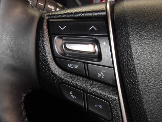 2.5S Cパッケージ サンルーフ フルセグ メモリーナビ DVD再生 ミュージックプレイヤー接続可 バックカメラ 衝突被害軽減システム ETC 両側電動スライド LEDヘッドランプ 乗車定員7人 3列シート(14枚目)