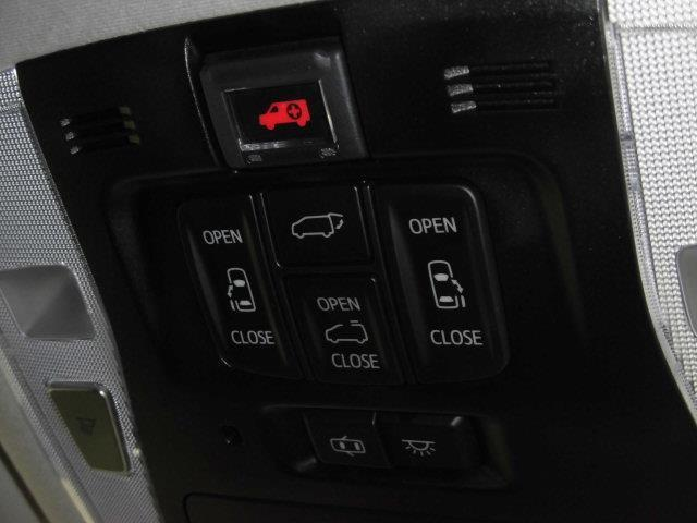 3.5SC サンルーフ フルセグ メモリーナビ DVD再生 ミュージックプレイヤー接続可 後席モニター バックカメラ 衝突被害軽減システム ETC 両側電動スライド LEDヘッドランプ 乗車定員7人 3列シート(12枚目)