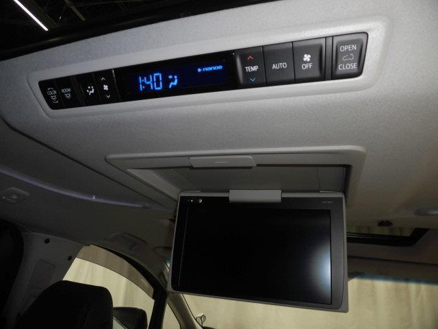 3.5SC サンルーフ フルセグ メモリーナビ DVD再生 ミュージックプレイヤー接続可 後席モニター バックカメラ 衝突被害軽減システム ETC 両側電動スライド LEDヘッドランプ 乗車定員7人 3列シート(18枚目)
