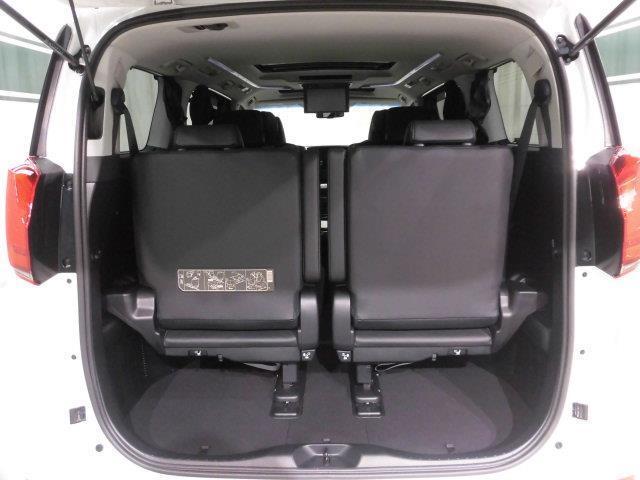 3.5SC サンルーフ フルセグ メモリーナビ DVD再生 ミュージックプレイヤー接続可 後席モニター バックカメラ 衝突被害軽減システム ETC 両側電動スライド LEDヘッドランプ 乗車定員7人 3列シート(25枚目)