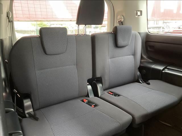 サイドリフトアップシート装着車 X 7人 純正ナビ ETC パワースライドドア 福祉車両(10枚目)