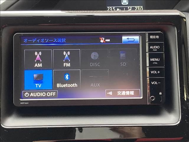 サイドリフトアップシート装着車 X 7人 純正ナビ ETC パワースライドドア 福祉車両(14枚目)