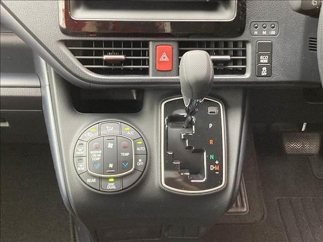 サイドリフトアップシート装着車 X 7人 純正ナビ ETC パワースライドドア 福祉車両(15枚目)