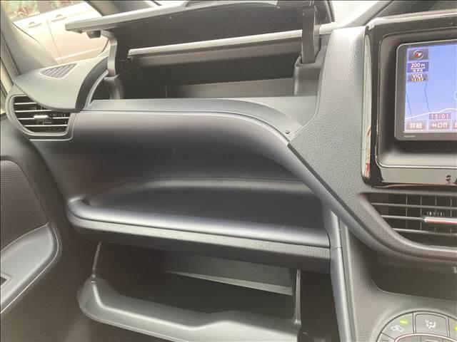 サイドリフトアップシート装着車 X 7人 純正ナビ ETC パワースライドドア 福祉車両(18枚目)