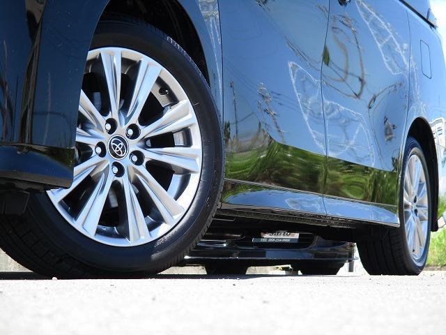 トヨタ ヴェルファイア 2.5Z Aエディション ゴールデンアイズ ムーンルーフ