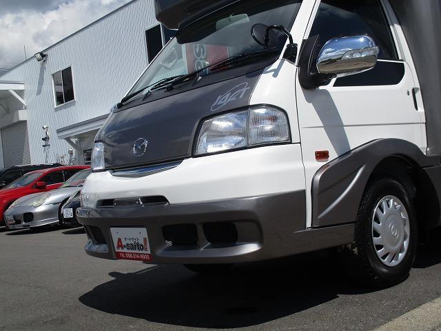 「マツダ」「ボンゴトラック」「トラック」「岐阜県」の中古車18