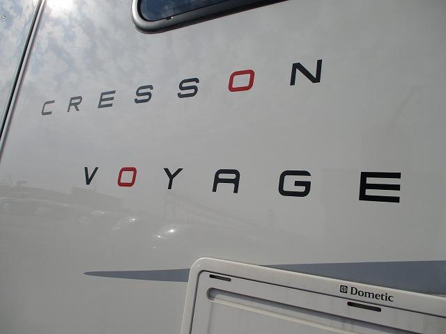 ナッツRV製クレソンボヤージュ FFヒーター 冷蔵庫(13枚目)