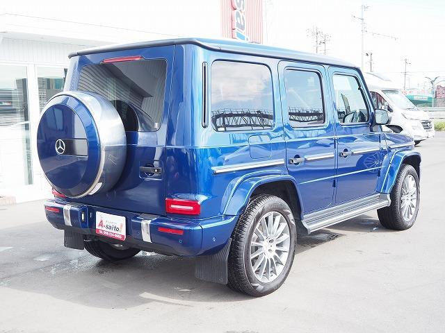 「メルセデスベンツ」「Gクラス」「SUV・クロカン」「岐阜県」の中古車14