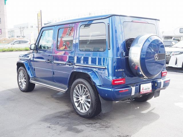 「メルセデスベンツ」「Gクラス」「SUV・クロカン」「岐阜県」の中古車15
