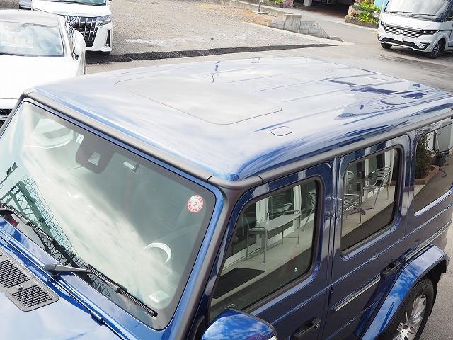 「メルセデスベンツ」「Gクラス」「SUV・クロカン」「岐阜県」の中古車21