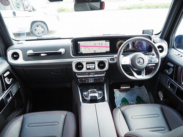 「メルセデスベンツ」「Gクラス」「SUV・クロカン」「岐阜県」の中古車24