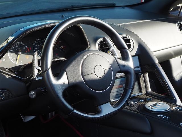 「ランボルギーニ」「ムルシエラゴロードスター」「オープンカー」「岐阜県」の中古車9