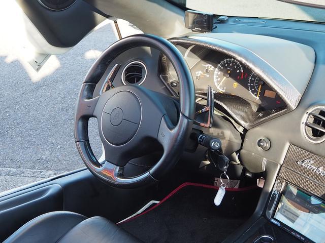 「ランボルギーニ」「ムルシエラゴロードスター」「オープンカー」「岐阜県」の中古車32