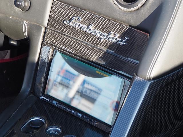 「ランボルギーニ」「ムルシエラゴロードスター」「オープンカー」「岐阜県」の中古車33