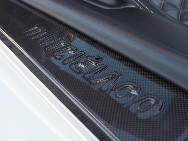 「ランボルギーニ」「ムルシエラゴロードスター」「オープンカー」「岐阜県」の中古車36