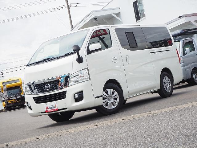 「日産」「NV350キャラバン」「その他」「岐阜県」の中古車2
