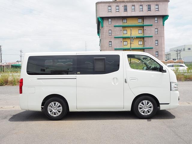 「日産」「NV350キャラバン」「その他」「岐阜県」の中古車5