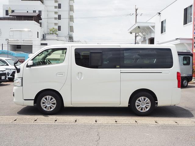 「日産」「NV350キャラバン」「その他」「岐阜県」の中古車6