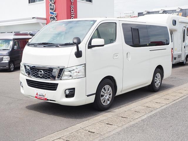 「日産」「NV350キャラバン」「その他」「岐阜県」の中古車8