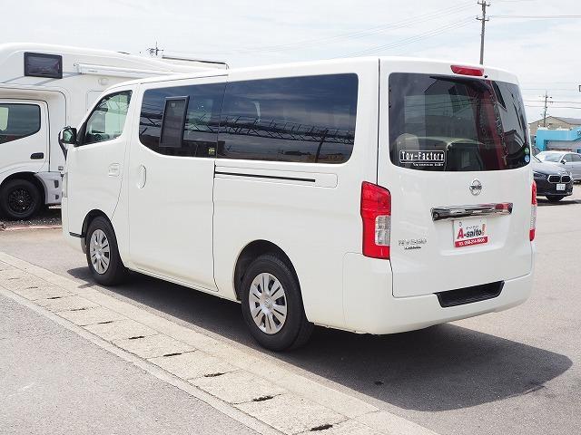 「日産」「NV350キャラバン」「その他」「岐阜県」の中古車10