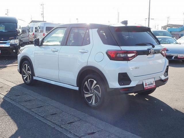 「トヨタ」「ライズ」「SUV・クロカン」「岐阜県」の中古車15