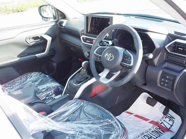 「トヨタ」「ライズ」「SUV・クロカン」「岐阜県」の中古車29